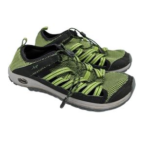 Chaco Outcross 2 Kids Junior Performance Shoes 5